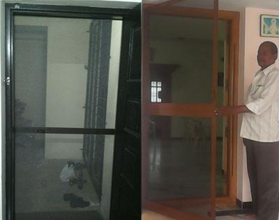 Mosquito Net Door In Coimbatore Main Doors In Coimbatore